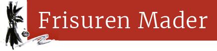 Frisuren Mader Inh. Nadeschda Fink - Logo